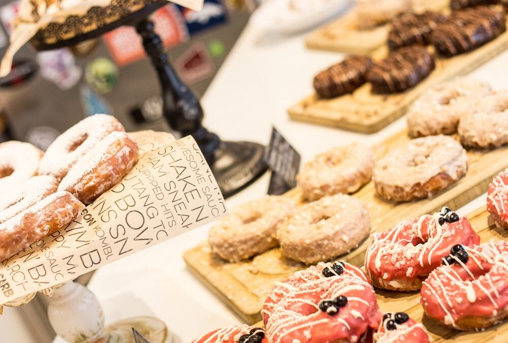 How giving into your cravings leads to your success